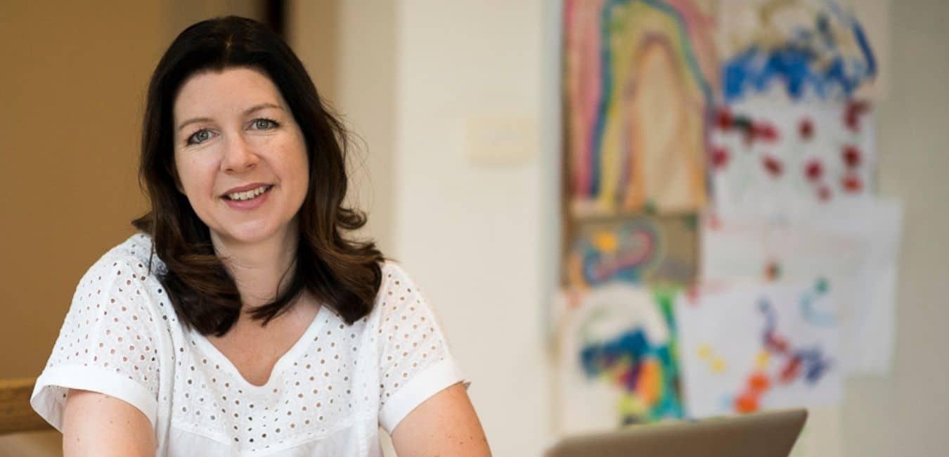 Sue Collins contact page